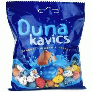 Duna kavics  sugar coated peanuts:D yummm