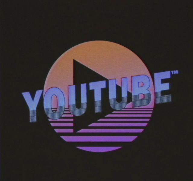 Vaporwave Tumblr In 2020 Retro Logos Internet Logo Logo Redesign