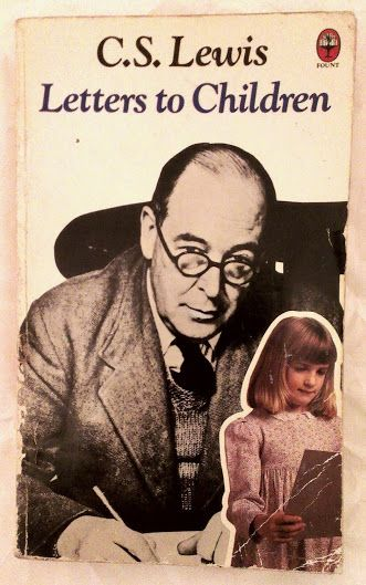 Poignant and wonderful. I have loved the work of C. S. Lewis since The Lion, the Witch and the Wardrobe was read to me in junior school. Every sentence reads like poetry to me.