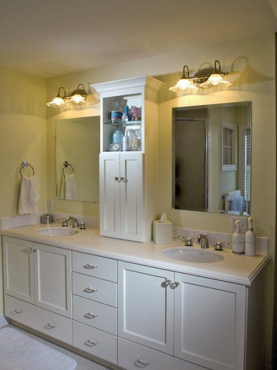 17 best ideas about country bathroom vanities on pinterest for Bathroom vanity ideas