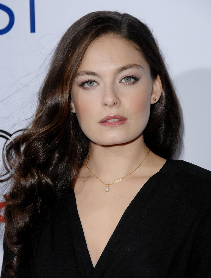 Alexa Davalos For more visit: www.charmingdamsels.tk