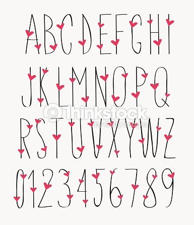 30 best images about aj fonts on pinterest hand drawn