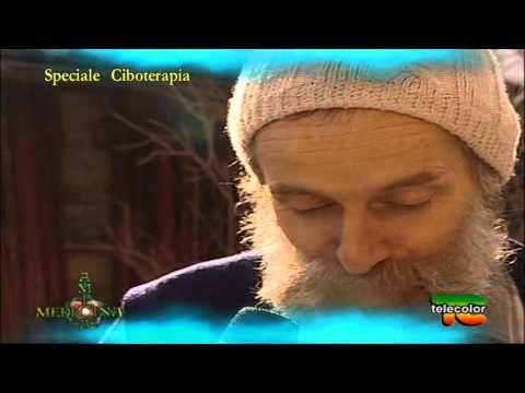 Speciale ciboterapia con il dottor Piero Mozzi - 27.12.2005