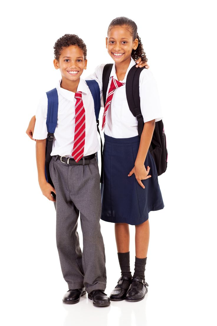 School Uniform 2