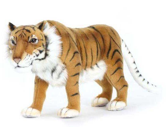 """""""Adora"""" Caspian Tiger"""