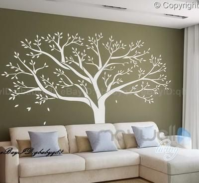 ... Family Tree Murals For Walls The 25 Best Family Tree Wall Sticker Ideas  On Family ... Part 34