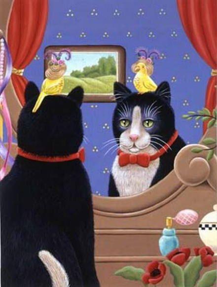 24 Best Images About Art Of Elizabeth Brownd On Pinterest
