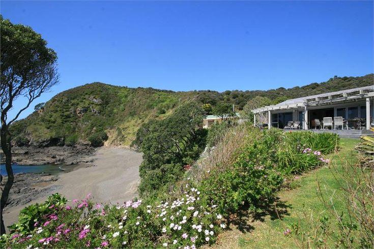 Stingray Retreat Beach House