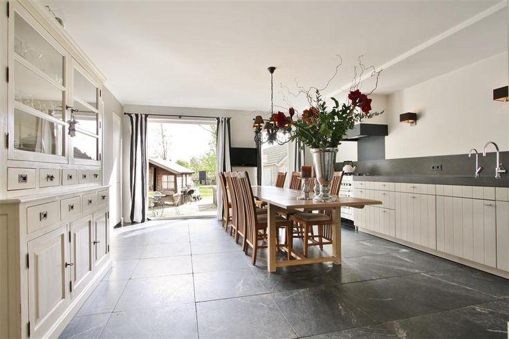 Meer dan 1000 idee n over keuken plattegronden op pinterest keuken vloeren plattegronden en - Verriere keuken ...