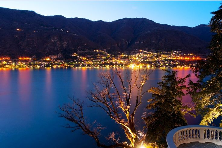 """""""The Gold Standard for fine Hotels... This is simply the best experience I have EVER had for my wife""""  http://bit.ly/2fCDI4S #TripAdvisor Guest Review (October 2016) #ThankYou #StayAtCastaDiva #Luxury #Experience #Romance #Breathtaking #Views #LakeComo #Italy"""