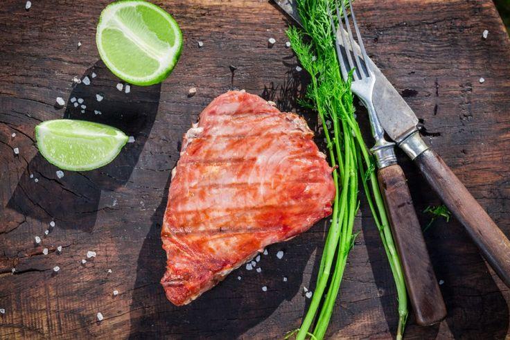 5 Enkla & Goda Tonfisk-Recept För Mer Muskler