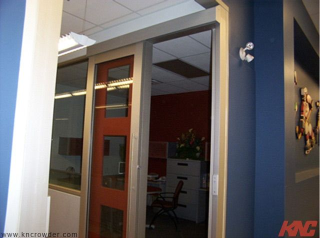 KN Crowder C 108 SERIES Heavy Duty Barn Door Track C 108 Hardware used. 17 Best images about Barn Door Style on Pinterest   Canada