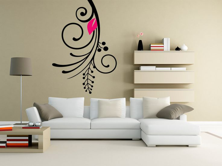 nástěnná dekorace