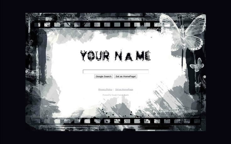 FilmStrip Theme from ShinySearch