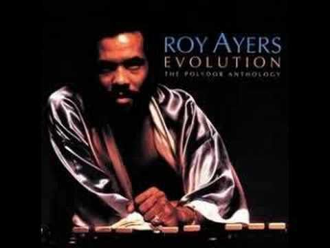 ▶ Roy Ayers - Love Will Bring Us Back Together (1979) - YouTube