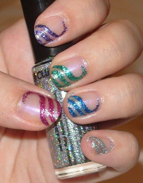 100+ Ideas To Try About Unique Nail Designs And Nail Art