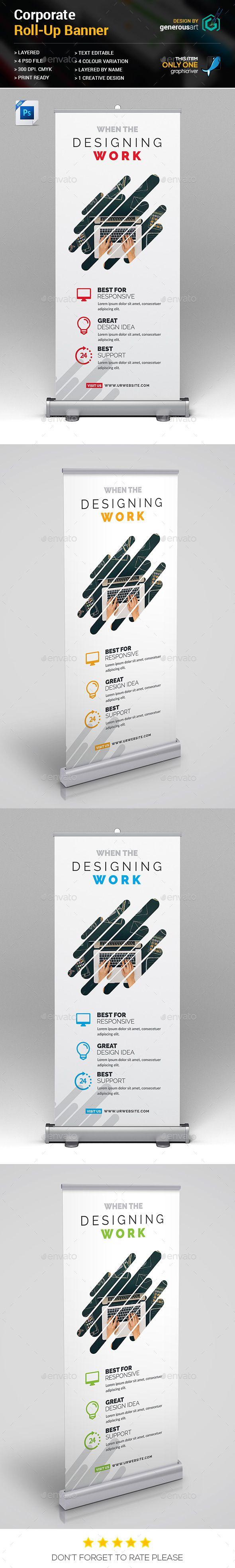 Best 25 Roll up design ideas only on Pinterest