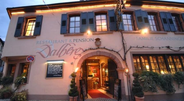 Hotel Dalberg - #Hotel - $92 - #Hotels #Germany #SanktMartin http://www.justigo.co.nz/hotels/germany/sankt-martin/restaurant-pension-dalberg_218782.html