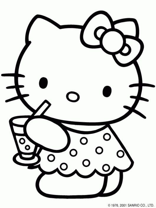 157 best hello kitty images on Pinterest | Hello kitty, Punto croce ...