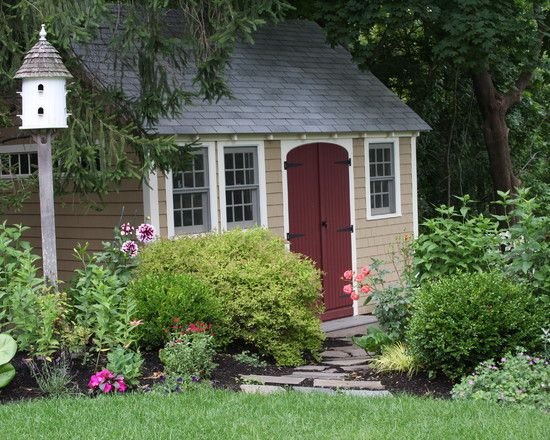 Decorating Garden Sheds Ideas cool birdhouse designs for your exterior and interior house plans