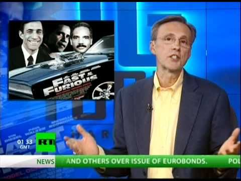 Thom Hartmann is a progressive national and international syndicated TV talk show host. He's an unabashed liberal. His radio program airs weekdays 3 p - 6 p ET. The first hour each Friday is spent with Sen. Bernie Sanders for Brunch With Bernie. They answer listeners' questions. He has written 24 books that deal with the history of democracy in America, politics, economics, spiritual development, and our society.