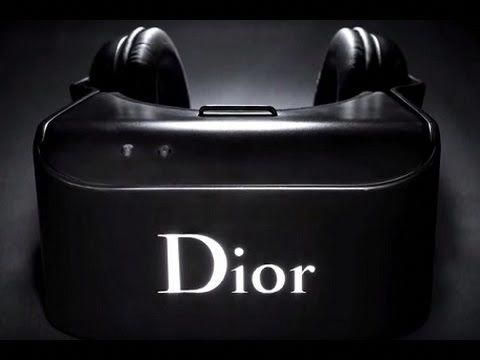 6b95a984550f Dior Eyes Virtual Reality Headset - The VR Shop  gamingheadsetswithgoodmics