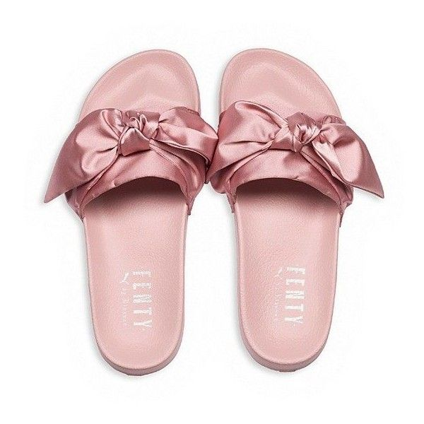 Puma Fenty by Rihanna Bow Slide Sandals – Bow Women's Slide