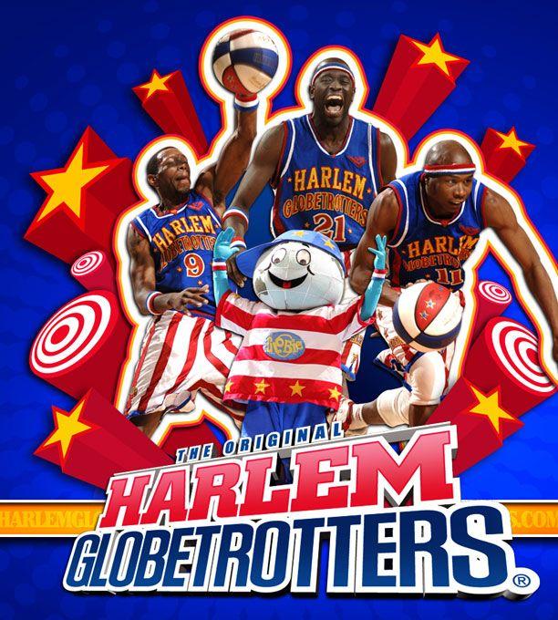 pictures+of+harlem+globetrotters   Harlem Globetrotters en tournée