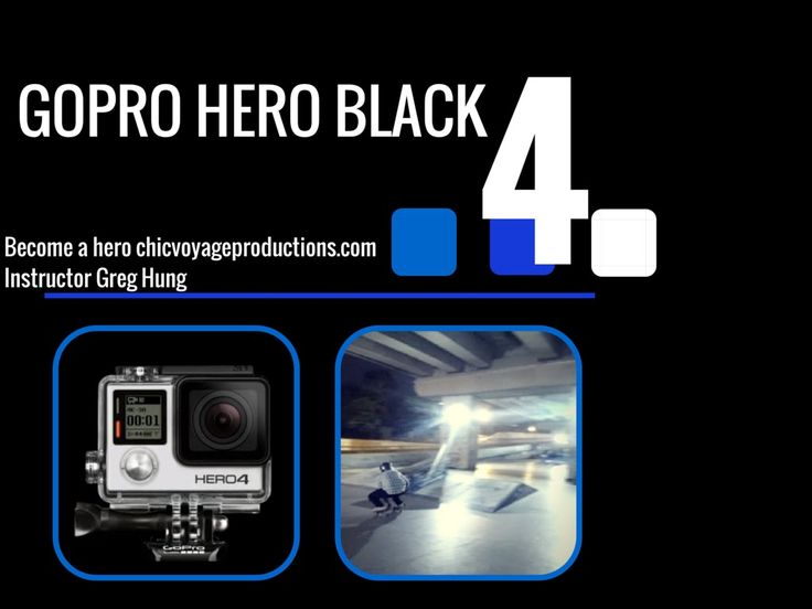 https://gumroad.com/l/gopro4learn How to use the Go pro app with Go Pro 4