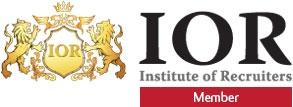Institute of Recruiters LogoBriansimpson Co Uk Oil, Recruitment Logo, Http Www Briansimpson Co Uk