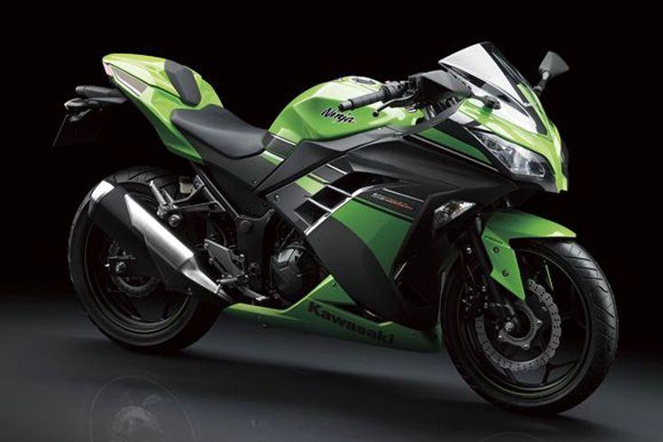 Kawasaki Ninja 250R : c'est pas pour nous ! - Moto Revue