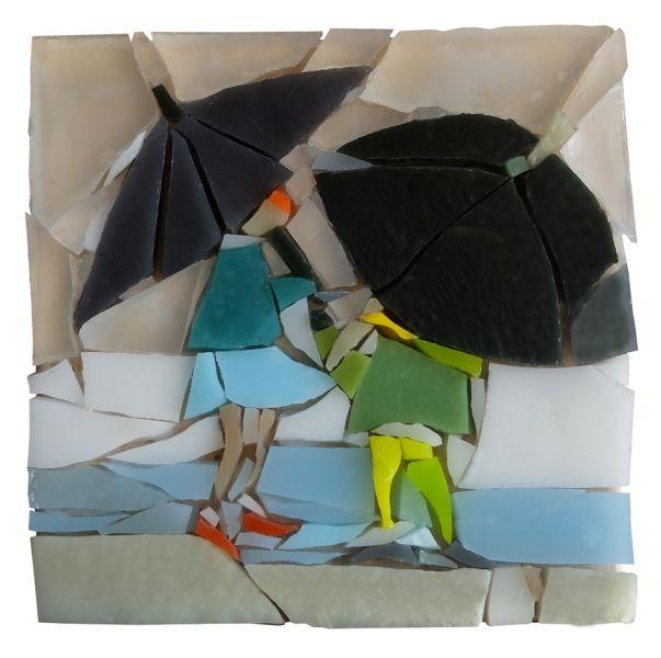 1000 id es sur le th me mod les de vitraux sur pinterest for Miroir vitrail modeles