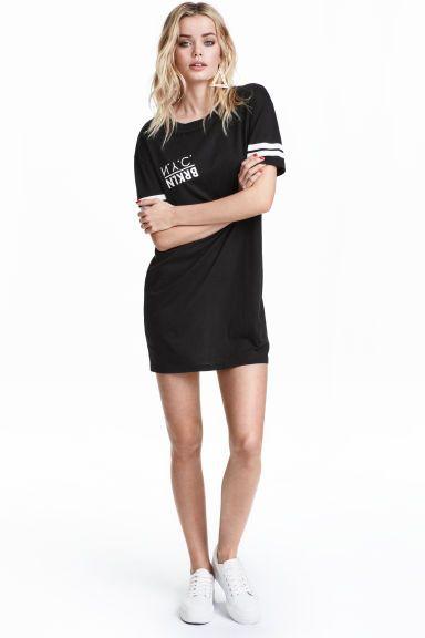 Tričkové šaty | H&M