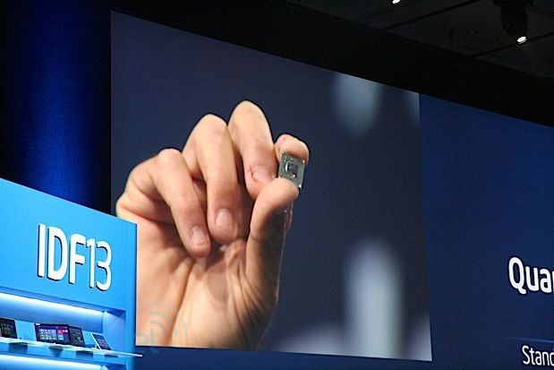 Intel announces Quark system on a chip, the company's smallest to date - http://salefire.net/2013/intel-announces-quark-system-on-a-chip-the-companys-smallest-to-date/?utm_source=PN&utm_medium=Intel+announces+Quark+system+on+a+chip%2C+the+company%26%23039%3Bs+smallest+to+date&utm_campaign=SNAP-from-SaleFire