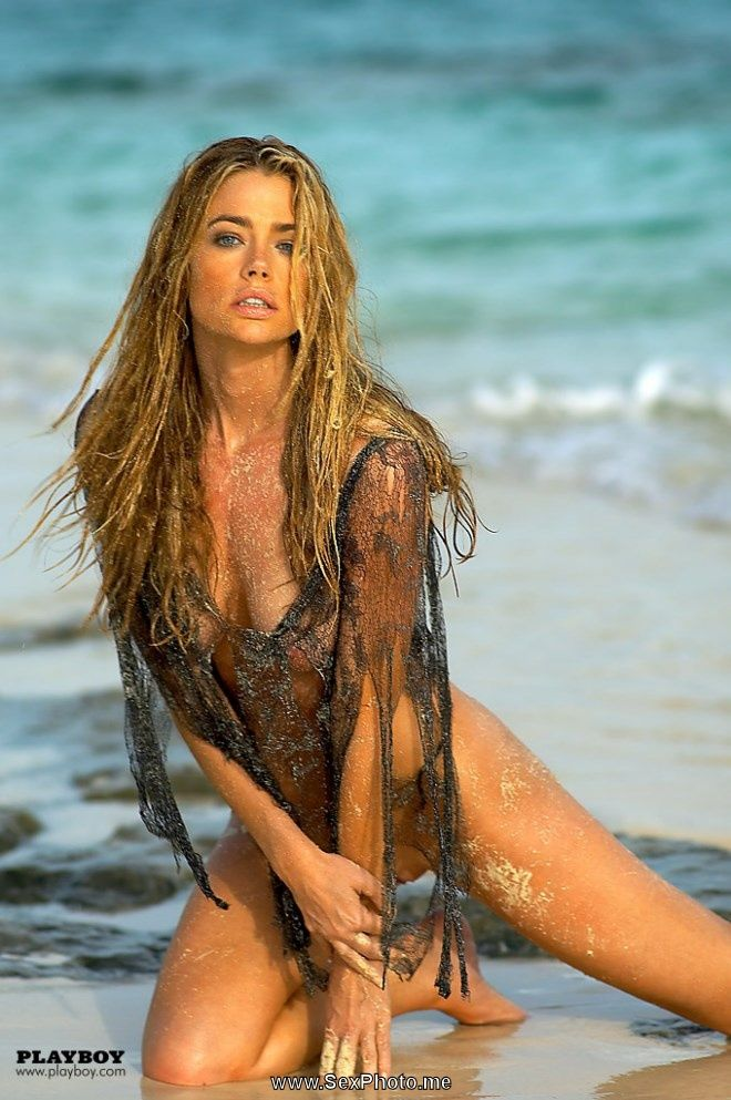 Pin by SAiD TAYEH on Denise Richards in 2019   Denise