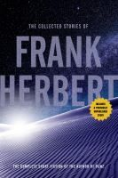 Frank Herbert, the New York Times bestselling author of Dune, is one of the most celebrated and commercially successful science fiction writers of all time. But while best known for originating the character of Paul Atreides and the desert world of Arrakis, Herbert was also a prolific writer of short fiction. His stories were published individually in numerous pulps and anthologies spanning decades, but never collected. Until now.