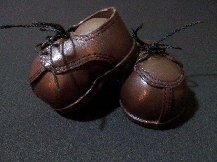 Zapatos para fofucha