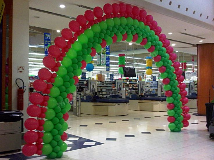 26 best images about arches archs on pinterest balloon for Arch decoration supplies