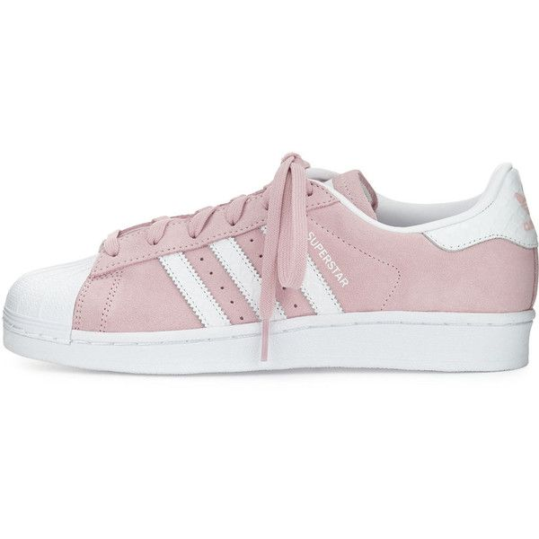 official photos 2021e 32a9c ... adidas Superstar Original Fashion Sneaker ( 91) ❤ liked on Polyvore  featuring shoes, sneakers ...