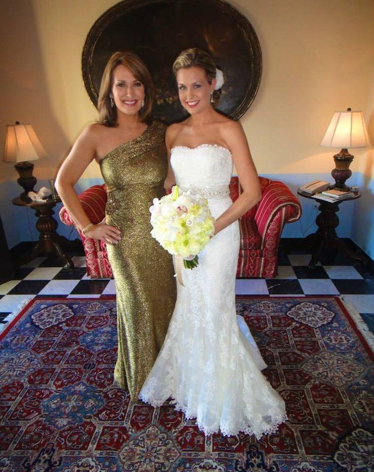 Amy Morrison HSN Host   HSN Host Colleen Lopez's Son's Wedding Album