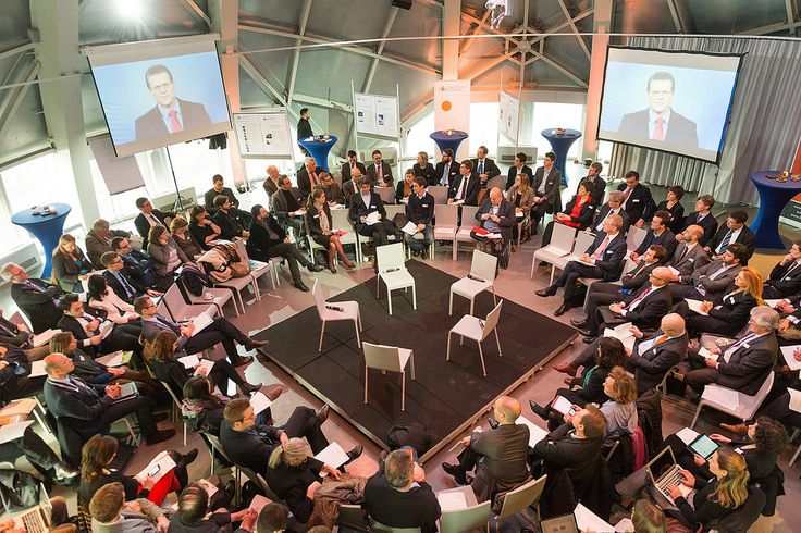 4th European Grid Conference | #atomium #mice #rent #brussels