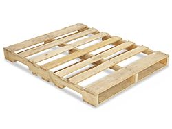 Buying pallets in Los Angeles  Heat Treated Pallets, Gma Pallet in Stock - ULINE