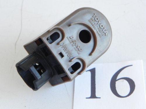 2009 LEXUS IS250 IS350 WIRELESS DOOR BUZZER CONTROL MODULE