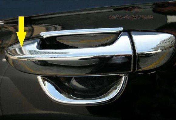 Chrome door handle cover For vw Passat B6 3C 06-2010