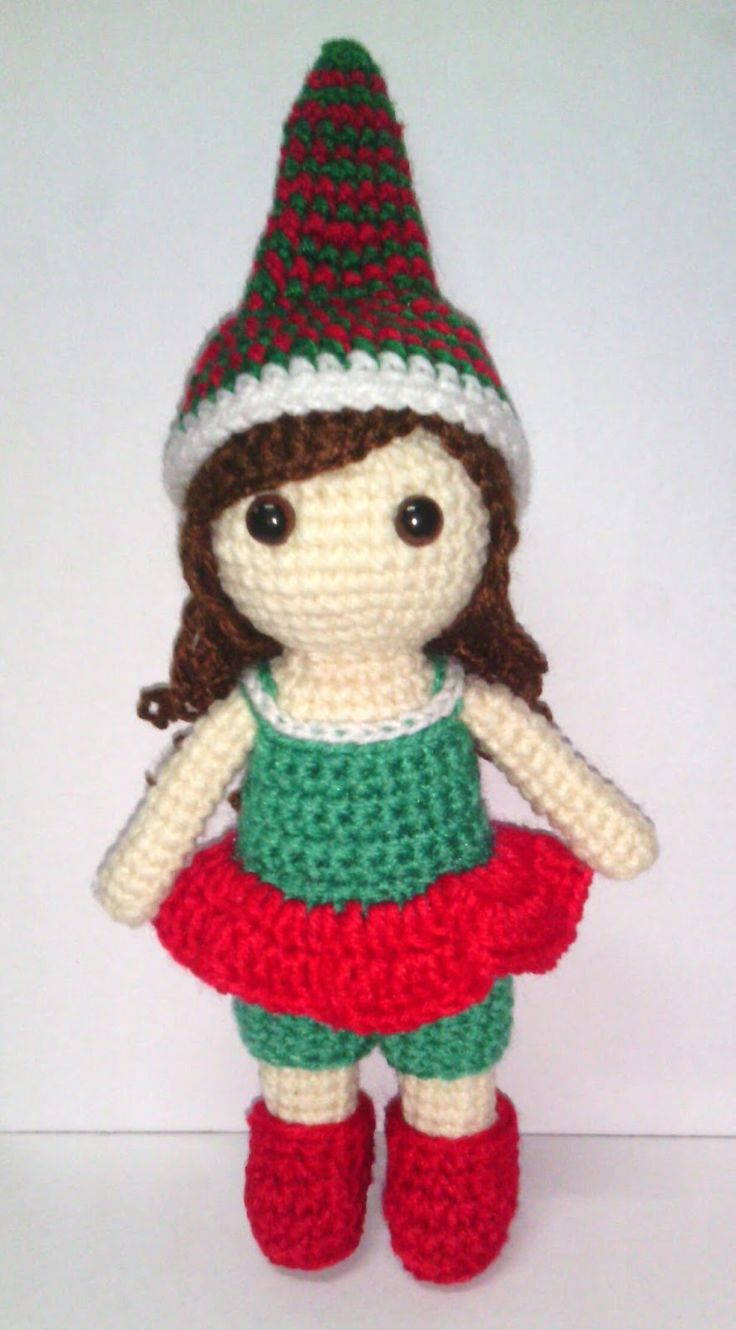 35 best doll crochetting images on pinterest crochet dolls a blog about patterns for making crochet doll amigurumi crochet doll clothing and accessories bankloansurffo Image collections