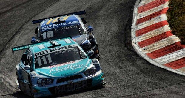 Rubens Barrichello vence primeira prova da etapa de Cascavel | VeloxTV