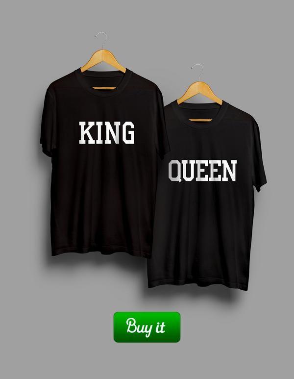Форма для настоящей команды. Вы делаете вместе все: от выбора пиццы на вечер до ремонта в спальне. Футболки подчеркнут ваш энтузаизм и настроят на полное взаимопонимание. #together #love #couple #husband #wife #forever #heart #любовь #king #Queen #Tshirt
