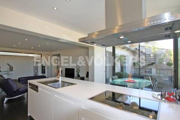 Appartement, luxe et prestige, à vendre CANNES - 5 pièces 120m² - 829300