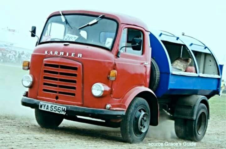 835 best images about Vintage Trucks on Pinterest   Tow truck, Bristol and Trucks