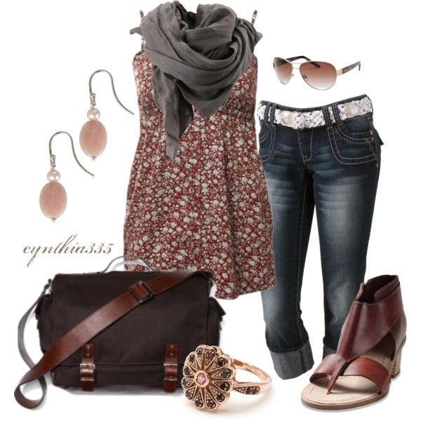 Summer Outfit.. M e gusta, gusta!